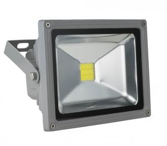 Ремонт светодиодных прожекторов уличного освещения